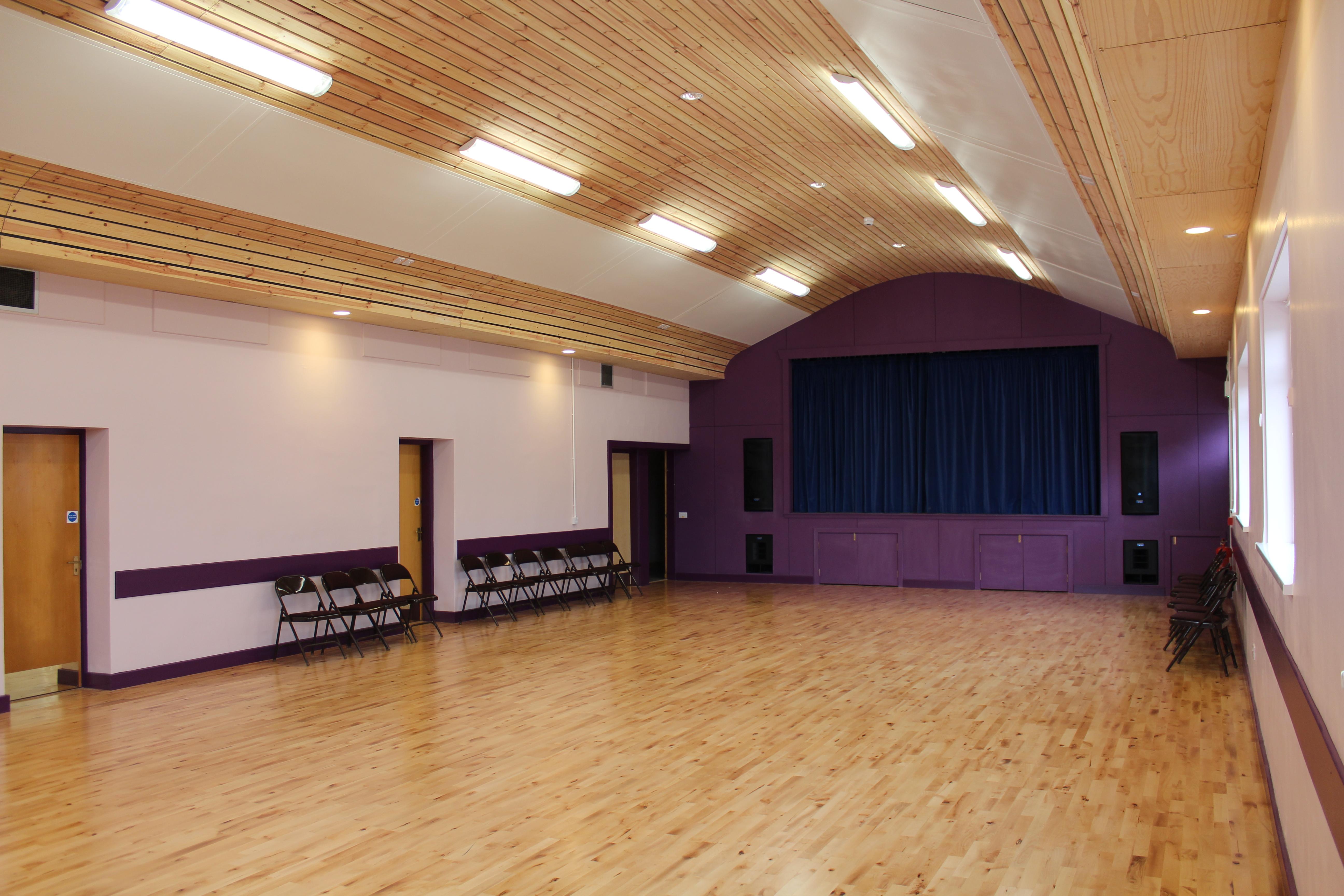 Lochinver Community Hall