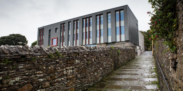 Orkney Research and Innovation Campus