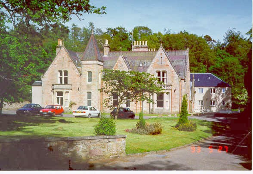 Ach An Eas Residential Care Home